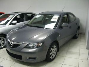 2007 Mazda MAZDA3 5SPD!!! FULLY LOADED!!!