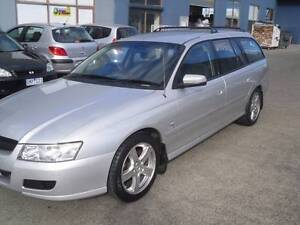 2005 Holden Commodore Wagon ONLY $116 per week for 12 months Somerton Hume Area Preview