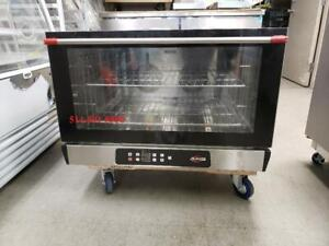 Axis Four a Convection Oven DEMO Comme NEUF