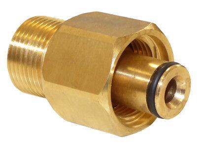 Adapter Easy!Lock Verbinder auf M22 x 1,5 AG geeignet für Kärcher HD HDS