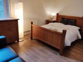Room near Oxford Street