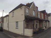 Room in a Shared House to Rent (all bills included) York Street, CF5