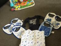 Baby boys bundle