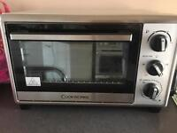 Cookworks Mini Oven/Grill