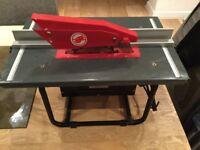 200mm Bench Saw FMTC8INTS