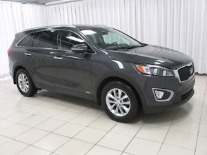 2018 Kia Sorento T-GDI AWD TURBO SUV. NEW INVENTORY !w/ BLUETOOT