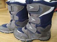 Winter boots size 11 (30 eu)