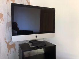 "iMac 21.5"" 2011 Custom Upgraded - Last of the User Upgradeable Models."