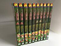 The Legend Of Zelda Manga Book Collection