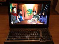 Gaming laptop - Asus ROG G55VW