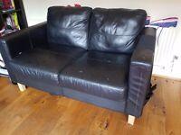 FREE - 3 Seat and 2 Seat Sofa