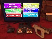 Sega mega drive 2 bundle no offers