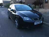 Seat Ibiza 1.2 TDI CR - £20 Tax 12 Month MOT 5 dr - This is same as VW Polo & Audi A1