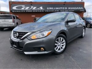 2016 Nissan Altima 2.5 | NO ACCIDENTS | BLUETOOTH ...