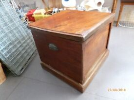 Fantastic Victorian Commode piece of furniture....LOOK