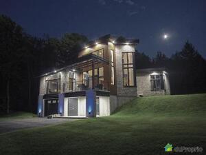 399 000$ - Maison 2 étages à vendre à St-Ferdinand