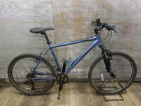 """Gents mountain bike CARRERA XC.VULCAN V SPEC Wheels 26"""" Frame 20"""" BIG BIKE!"""