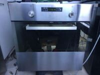 **WHIRLPOOL**ELECTRIC FAN OVEN**GOOD CLEAN CONDITION**COLLECTION\DELIVERY**NO OFFERS**MORE AVAILABLE