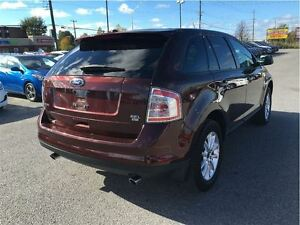2010 Ford Edge SEL AWD *Leather-Sunroof* Kingston Kingston Area image 5