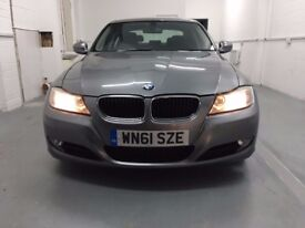 BMW 320d EffientdDynamics 2011, 84000 Miles, Full BMW Dealer Service History, HPI clear