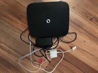 Vodafone Wi-Fi Router - HUAWEI Model HHG2500