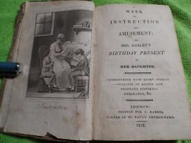 200 year old book