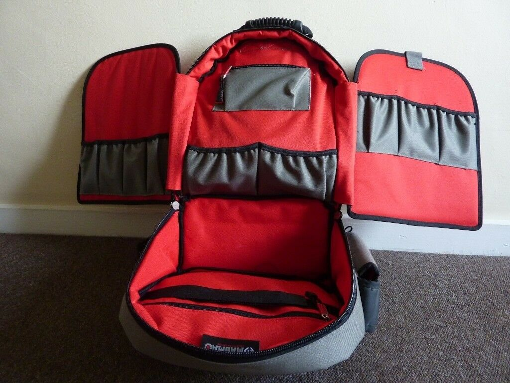 MAGMA TECHNICIANS Tool bag / rucksack / bag
