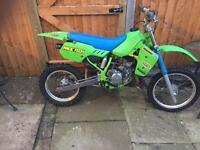 Kx80 KX80