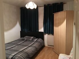 Large Double Bed Room £115 pw Waltham Cross