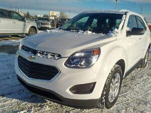 2016 Chevrolet Equinox LS - AWD - Back-up Camera