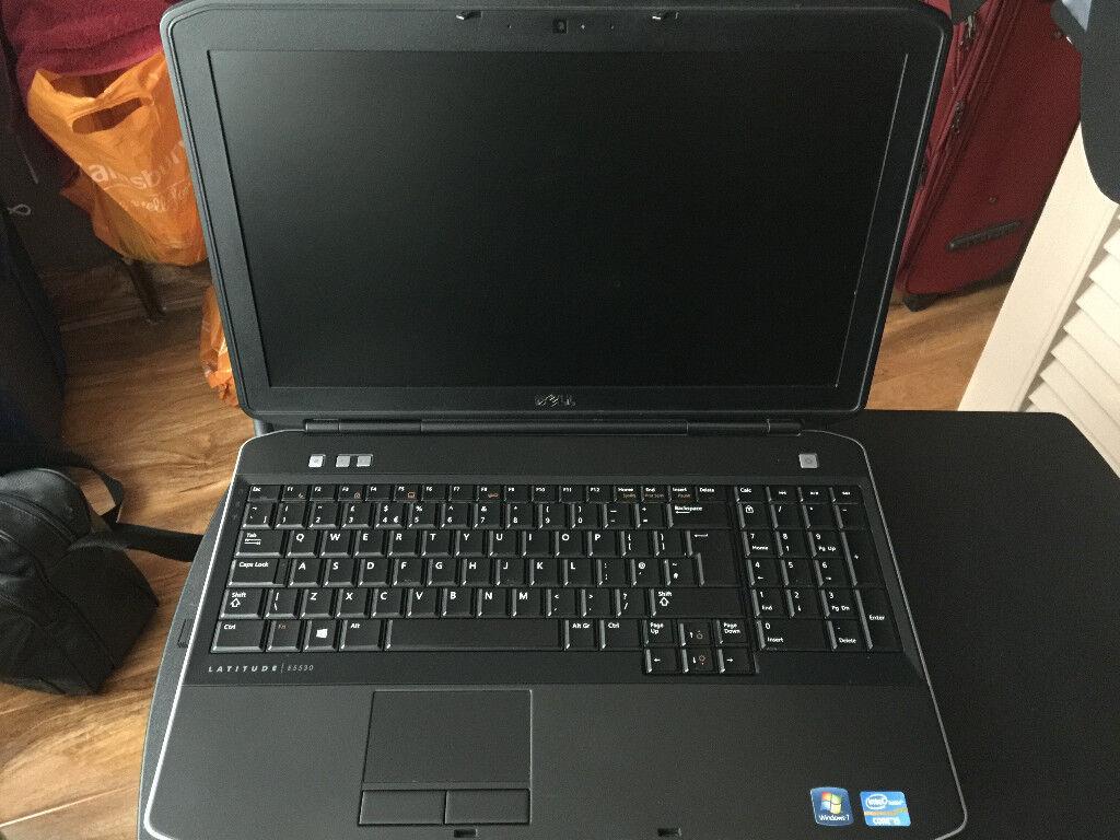 Dell Latitude E5530 V.Fast 15''
