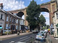 SB Lets are delighted to offer this two bedroom flat situated along Preston Road in central Brighton
