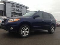 2010 Hyundai Santa Fe Limited|V6|AWD|Leather|sunroof