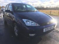 WANTED! More cars like our focus trade in to clear £395