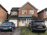 Beautiful 4 bedroom family house to rent