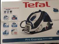 Tefal pro express auto stream generator iron