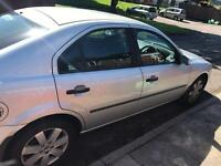 Ford Mondeo 2.0 Ltr for Sale