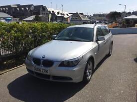 BMW 535d SE 5D Touring Automatic