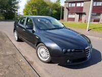 Alfa Romeo 159 2.4 jtdm, 10 months mot, 06, 200 bhp diesel, may swap/px