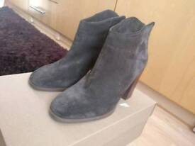 Brand New Clarks Women's Boots