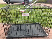 Croft Alpine standard Dog cage