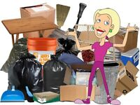 Local Junk and Garbage Removal Services 24/7 LOW PRICES