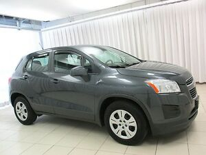 2014 Chevrolet Trax SUV, AUTOMATIC, A/C, POWER GROUP