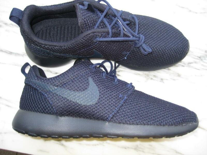 nike roshe one navy neu trend ausverkauft in niedersachsen wilhelmshaven ebay. Black Bedroom Furniture Sets. Home Design Ideas
