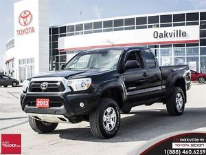 2013 Toyota Tacoma TRD Off Road w/ back up camera, bluetooth & e