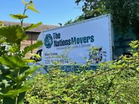 Man With A Van (House Removals, Packers, Storage) Instant Online Quote.