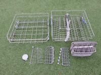 NEFF Dishwaser baskets and rack