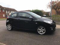 Mazda 2 Sport New Mot , petrol