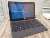 Microsoft Surface Pro - i5/4g/128GB Swap For a Macbook Pro