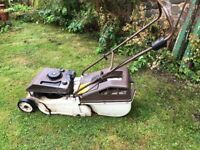 Alko mower for spares £15